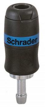 Быстосменный адаптер с рифленым соединением 66618-67