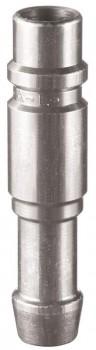 Быстросменный адаптер с рифленым соединением 66620-67