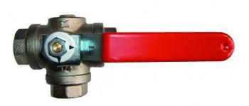 3-ходовой вентиль для насоса 67115-67